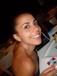 Serena Fiorentino