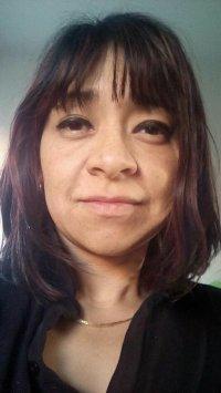 Nancy Elizabeth Herrera