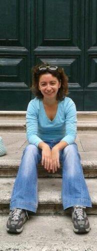 Maria Luigia Tamburro